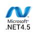 .NET 4.5